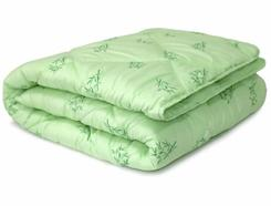 Одеяло классик с наполнителем бамбук